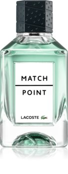 Lacoste Match Point Eau de Toilette για άντρες