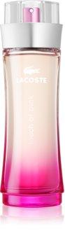 Lacoste Touch of Pink eau de toilette para mulheres