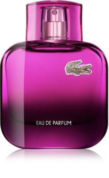 Lacoste Eau de Lacoste L.12.12 Pour Elle Magnetic Eau de Parfum för Kvinnor