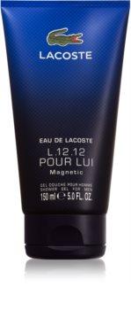 Lacoste Eau de Lacoste L.12.12 Magnetic gel za tuširanje za muškarce