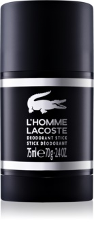 Lacoste L'Homme Lacoste Deodorant Stick for Men