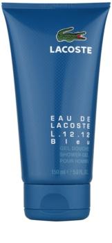 Lacoste Eau de Lacoste L.12.12 Bleu II gel de duche para homens 150 ml