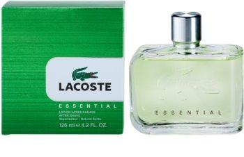 Lacoste Essential woda po goleniu dla mężczyzn 125 ml
