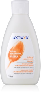 Lactacyd Femina Emulsion für die intime Hygiene