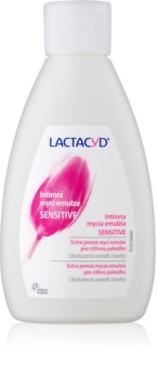 Lactacyd Sensitive эмульсия для интимной гигиены