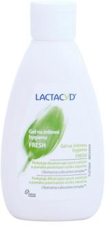 Lactacyd Fresh emulzija za intimno higieno