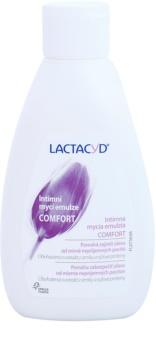 Lactacyd Comfort эмульсия для интимной гигиены