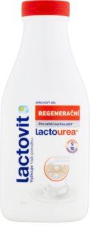 Lactovit LactoUrea regenerační sprchový gel