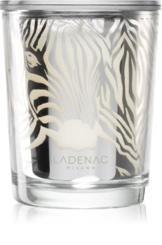 Ladenac Africa Zebra Camouflage geurkaars