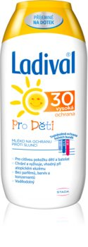 Ladival Kids Sun Lotion for Kids SPF 30