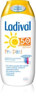 Ladival Pro Děti dětské mléko na opalování SPF 50+