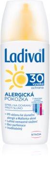 Ladival Allergic Solcreme SPF 30
