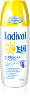 Ladival Allergic spray protecteur solaire SPF 30