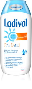 Ladival Kids Regenerating After-Sun Lotion for Baby's Skin