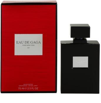 Lady Gaga Eau De Gaga 001 parfumovaná voda unisex
