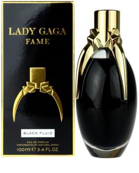 Lady Gaga Fame eau de parfum para mujer 100 ml