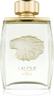 Lalique Pour Homme Lion Eau de Toilette voor Mannen