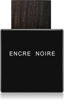 Lalique Encre Noire Eau de Toilette voor Mannen