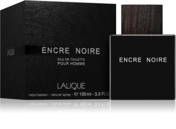 <center>Lalique Encre Noire EDT</center>