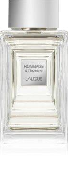 Lalique Hommage À L'Homme Hommage A L'Homme Eau de Toilette para homens