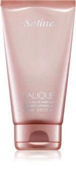 Lalique Satine gel de douche pour femme