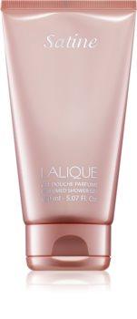 Lalique Satine tusfürdő gél hölgyeknek