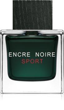 Lalique Encre Noire Sport eau de toilette per uomo
