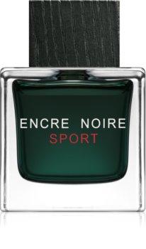 Lalique Encre Noire Sport eau de toilette uraknak