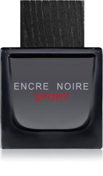 Lalique Encre Noire Sport eau de toilette para hombre