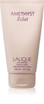 Lalique Amethyst Éclat tělové mléko pro ženy