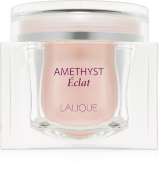 Lalique Amethyst Éclat Body Cream for Women