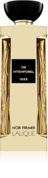 Lalique Noir Premier Or Intemporel Eau de Parfum Unisex