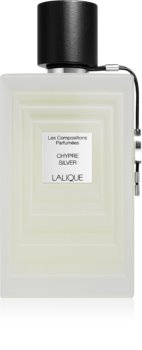 Lalique Les Compositions Parfumées Chypre Silver Eau de Parfum Unisex
