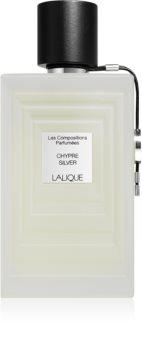 Lalique Les Compositions Parfumées Chypre Silver parfemska voda uniseks