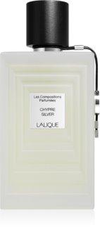 Lalique Les Compositions Parfumées Chypre Silver woda perfumowana unisex