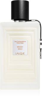 Lalique Les Compositions Parfumées Woody Gold parfémovaná voda unisex