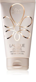 Lalique Rêve d'Infini Body Lotion for Women