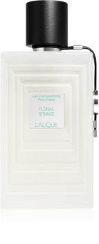 Lalique Les Compositions Parfumées Floral Bronze парфюмна вода унисекс