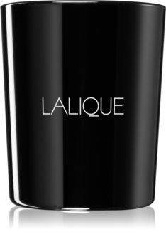 Lalique Yuzu scented candle