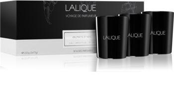 Lalique Secrets d'Asie ajándékszett