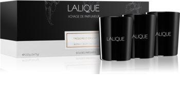Lalique Trésors d'Orient poklon set
