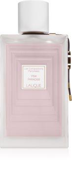 Lalique Les Compositions Parfumées Pink Paradise Eau de Parfum pentru femei