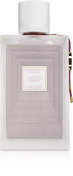 Lalique Les Compositions Parfumées Electric Purple Eau de Parfum pentru femei