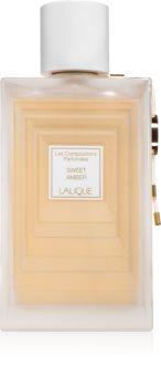 Lalique Les Compositions Parfumées Sweet Amber woda perfumowana dla kobiet