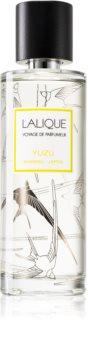 Lalique Yuzu spray lakásba