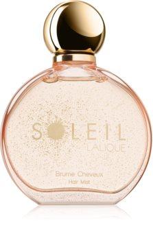 Lalique Soleil Eau de Parfum hajra hölgyeknek