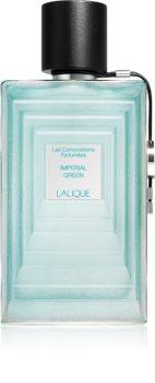 Lalique Les Compositions Parfumées Imperial Green Eau de Parfum pentru bărbați