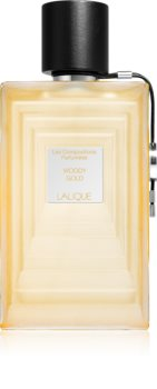 Lalique Les Compositions Parfumées Woody Gold парфюмна вода унисекс
