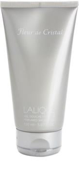Lalique Fleur de Cristal gel de ducha para mujer 150 ml