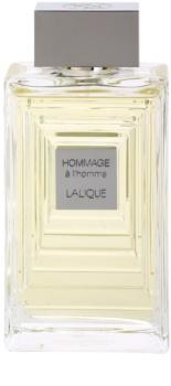 Lalique Hommage À L'Homme тоалетна вода тестер за мъже 100 мл.
